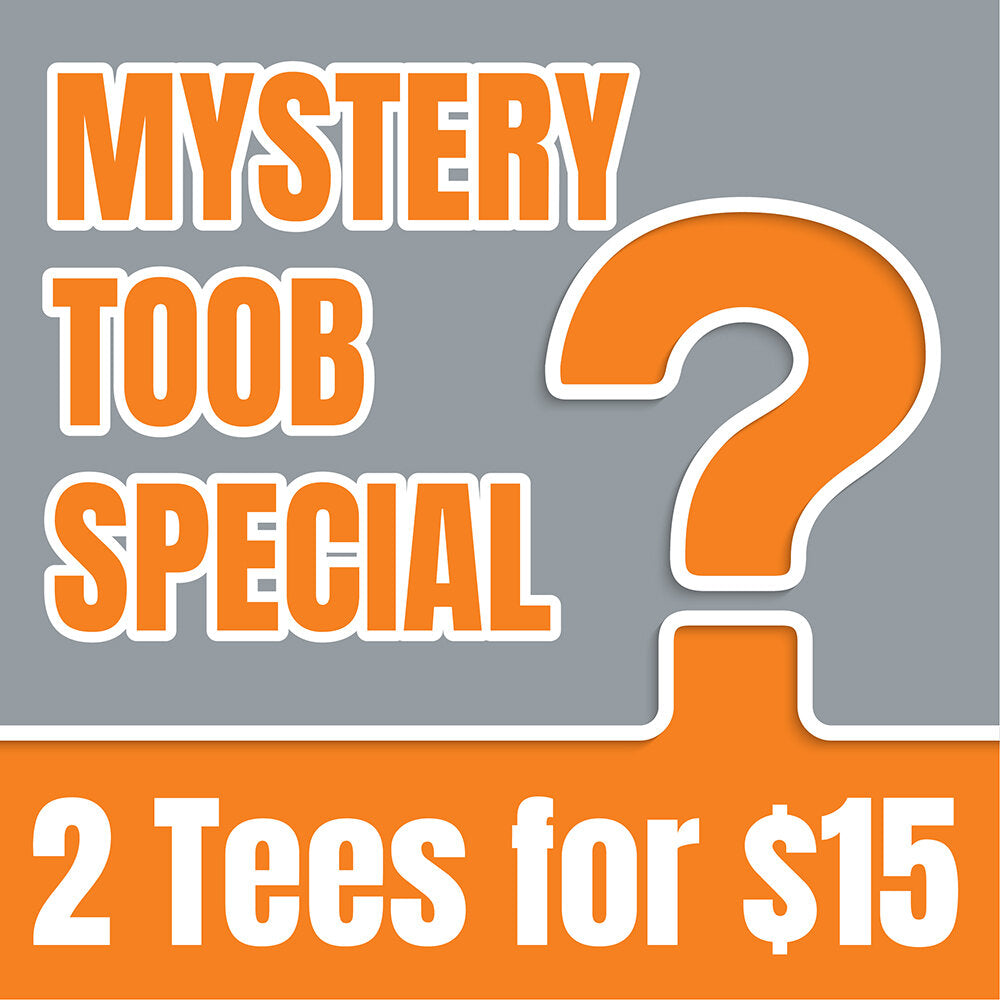 Mystery TOOB Special - GraphicLab Tees