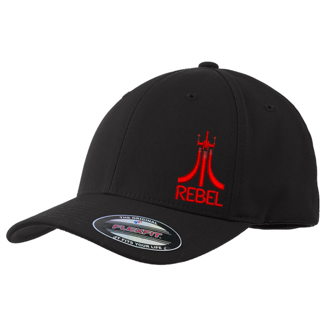 Rebel Gamer Cap - GraphicLab Tees