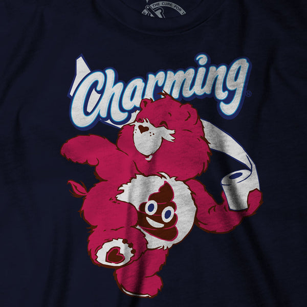 Charming! - GraphicLab Tees