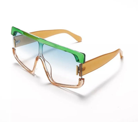 The Retro Style Sunglasses