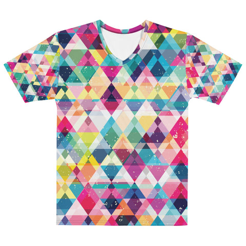 "xDMWDx Daydreams ""Prism"" Men's T-shirt"