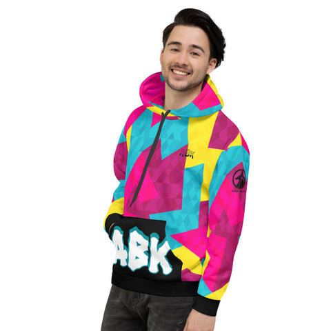 "ABK ""Return of the Fresh"" Unisex Hoodie"
