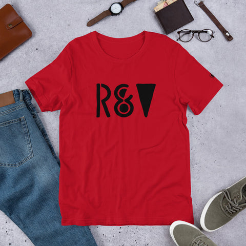 xDMWDx R&V Book 1 T-Shirt