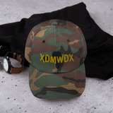 xDMWDx First Edition OG Hat