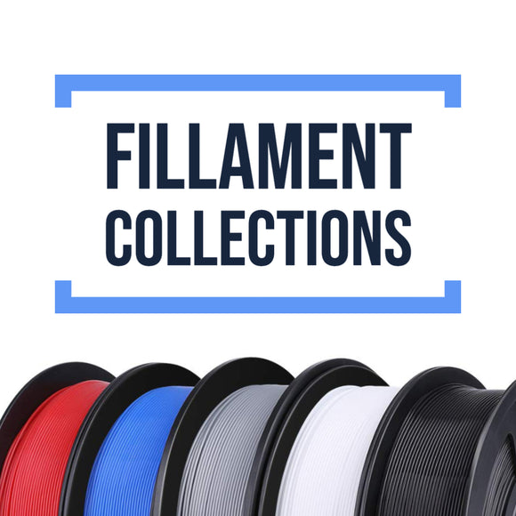 FILAMENTS COLLECTIONS