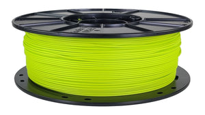 3D-Fuel PLA Lulzbot Green Horizontal Spool 1.75mm