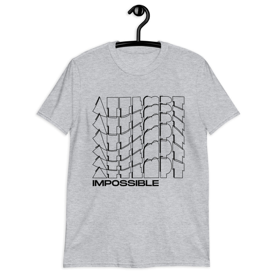 Attempt Impossible Style T-Shirt