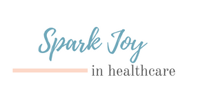 Spark Joy in Healthcare