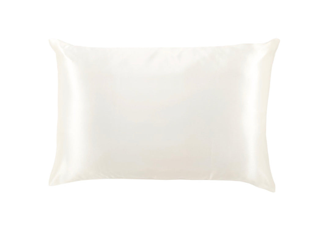 Organic Peace Silk Pillowcase
