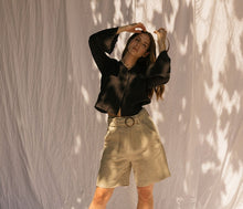 Load image into Gallery viewer, Trace Collective - The Belted Shorts