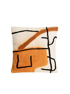 Dar cushion cover