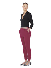 Load image into Gallery viewer, T001_BARCHAN_Silk Trousers