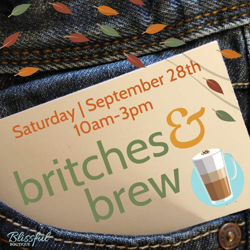 Britches & Brew Fall Fit Event