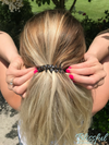 Hotline Hair Ties, 3 Pack