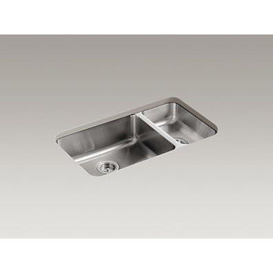 Stainless Undermount Kitchen Sink