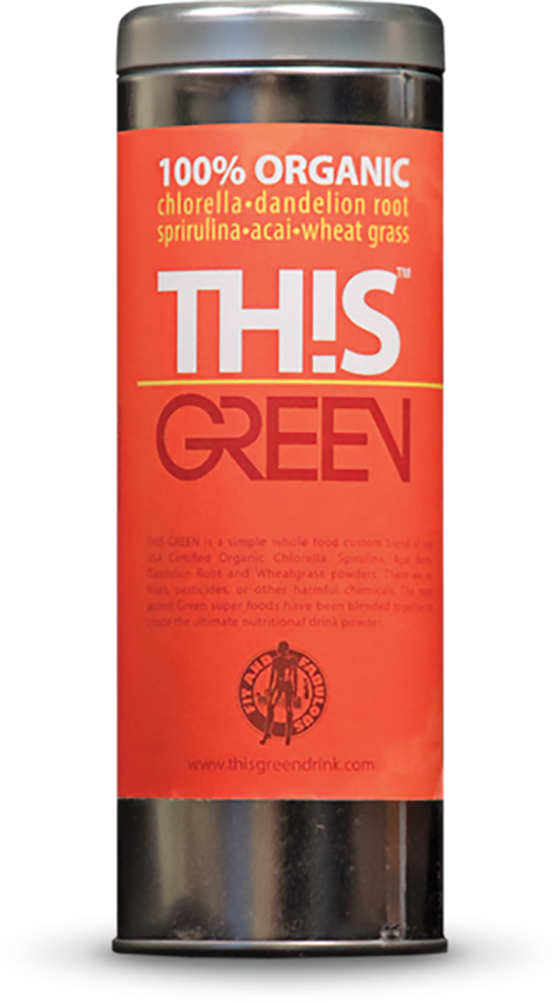 TH!S Green ACTIVE