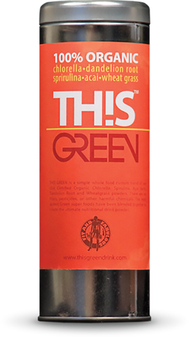 TH!S Green