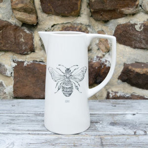 Bee Pitcher