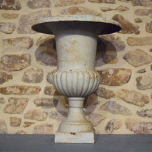 Load image into Gallery viewer, Large Classic Iron Urn