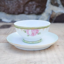 Load image into Gallery viewer, Vintage China Cup & Saucer