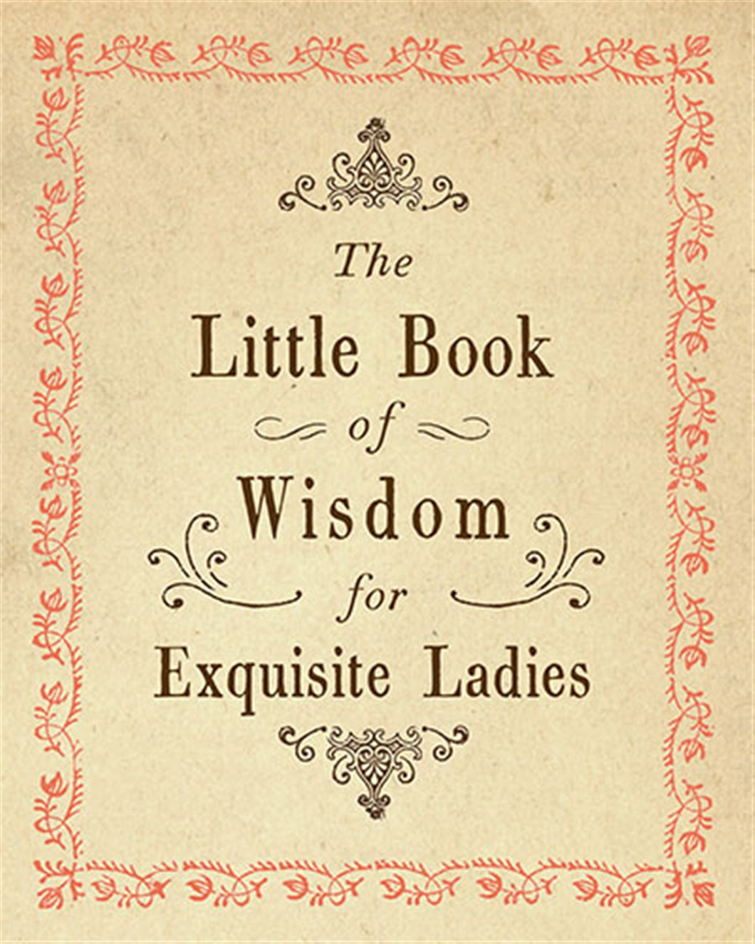 Books of Wisdom