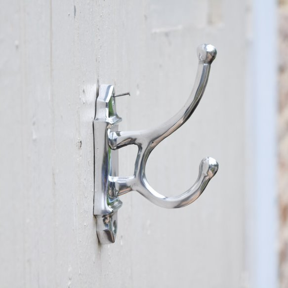 Aluminum Wall Hook
