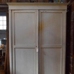 Vintage Knock Down Wardrobe