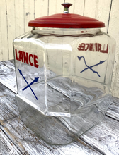 Load image into Gallery viewer, Lance Cracker Jar