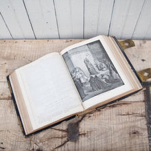 Load image into Gallery viewer, Vintage Pictorial Family Bible