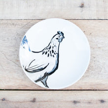 Load image into Gallery viewer, Stoneware Farm Animal Plates