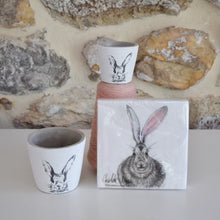 Load image into Gallery viewer, Bunny Napkins