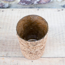 Load image into Gallery viewer, Cork Vase