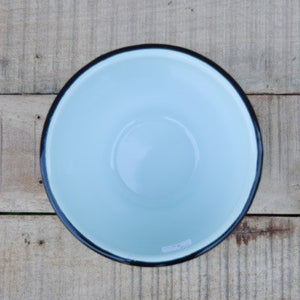 Small Enamel Bowl