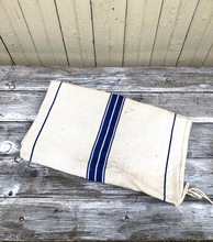 Load image into Gallery viewer, Vintage Hungarian Grain Sacks