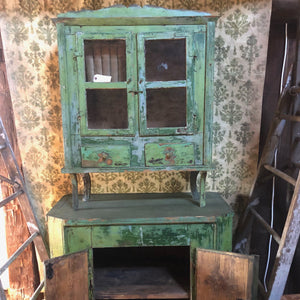 Hungarian Kitchen Dresser