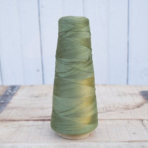 Vintage Thread - Olive Green