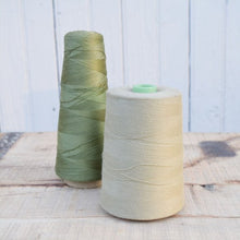 Load image into Gallery viewer, Vintage Thread - Olive Green