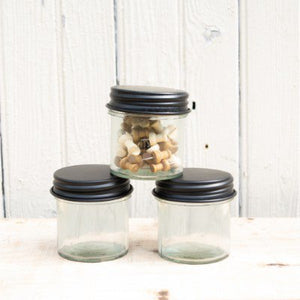 Small Scale Utility Jars