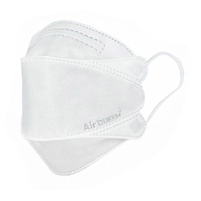 AirQUEEN™ Nano Mask FDA 510(k) Cleared N95 Substantial Equivalent