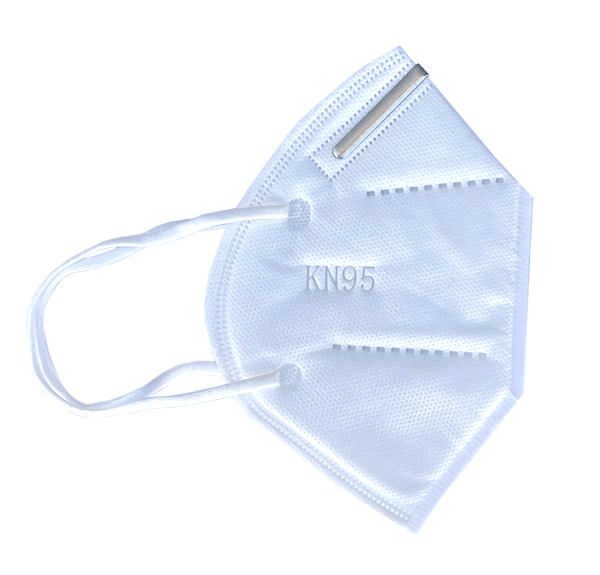 THriV - KN95 Protective Face Mask COVID-19 Mask - Sold as 10 Pack 40 Pack and 400 Pack