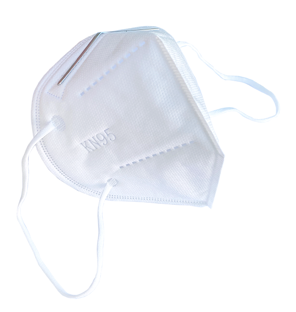 THriV - KN95 Protective Face Mask - GB2626-2006