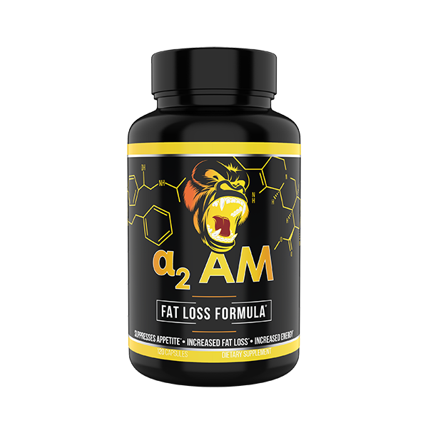 a2 AM Stim-Based Fat Loss Formula