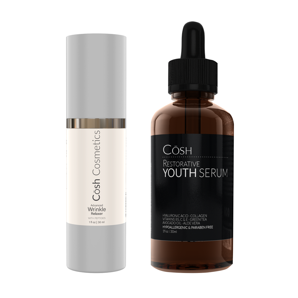 CŌSH Skin Care Bundle