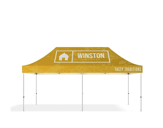 Corona Virus - COVID-19 - Portable Emergency Response Shelter, Tent, Flag solutions -Outdoor Canopies