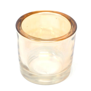 Spare Glass Cup for Votive Candle Holder