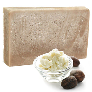 Double Butter Luxury Soap - Woody Oils
