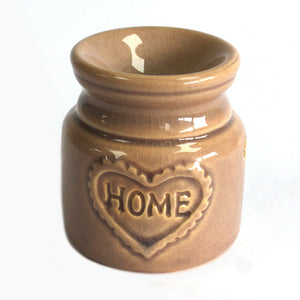 Sm Home Oil Burner - Grey - Home