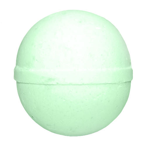 Lemon & Eaucalyptus Bath Bomb