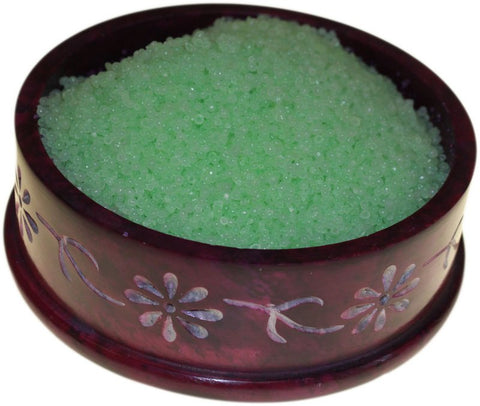 Spring Bouquet Simmering Granules 200g bag (Green)