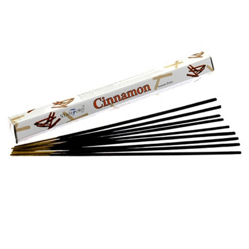Cinnamon Premium Incense